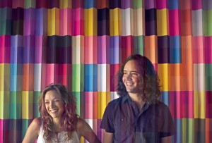 Mandolin Orange - Paperwall