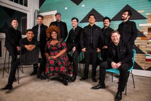 The Suffers - Press Photo - Credit Daniel Jackson - May 2016